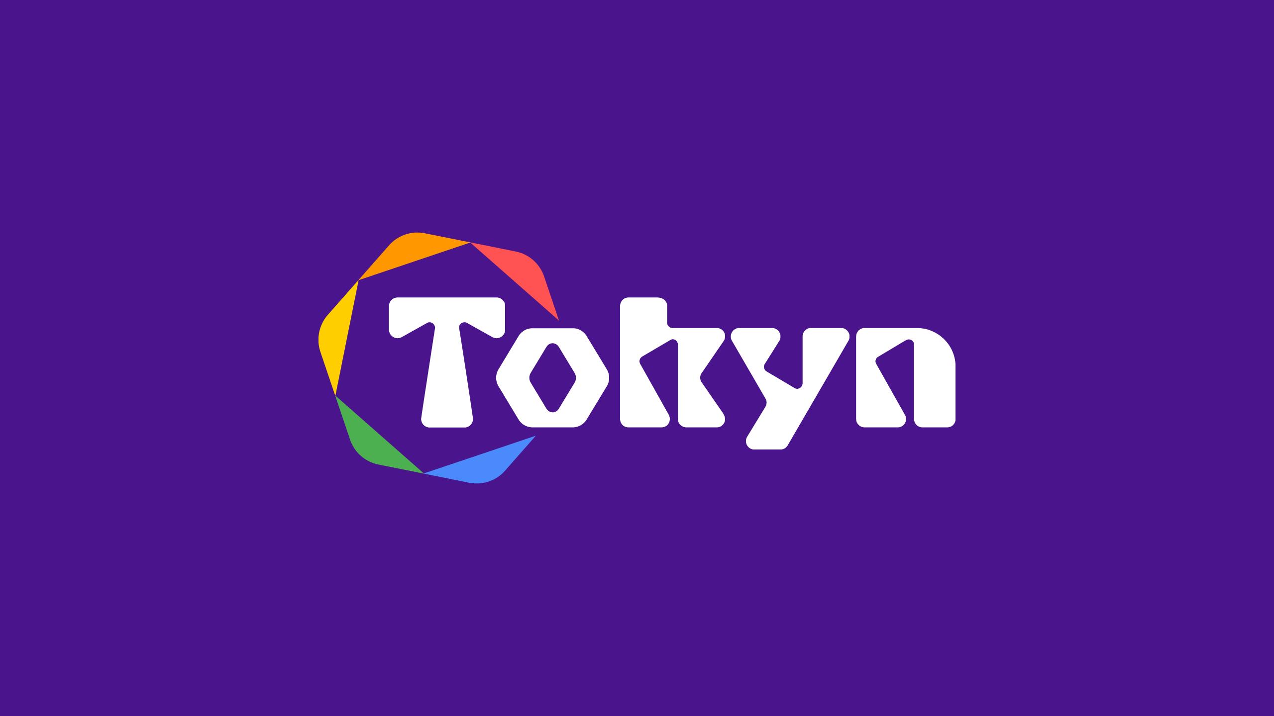 Tokyn Games