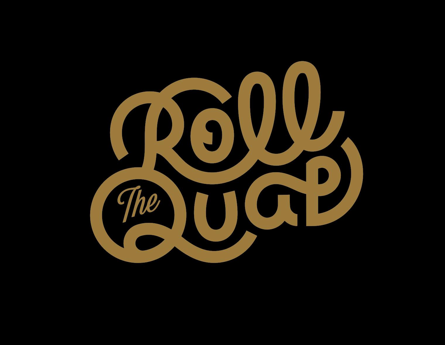 RollTheQuad